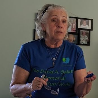 Cathy Gegaris