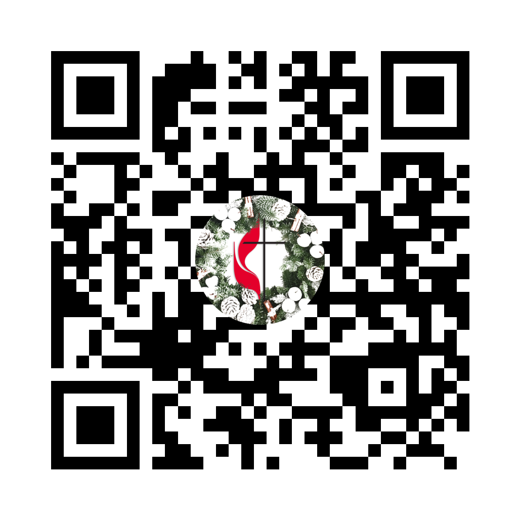 Christmas Celebration QR Code